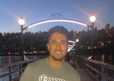 Employee Spotlight: Haroon Yaqubi