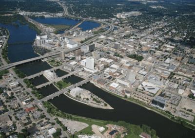 City of Cedar Rapids, IA